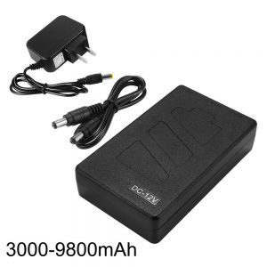 BL-230 Battery & Charger Set