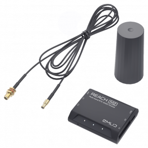 Emlid Reach M2 L1 L2 GNSS Receiver with multiband GNSS included